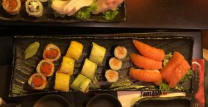 Tamashii: Tasty but a Bit Over Priced Place in Mar Mkhayel