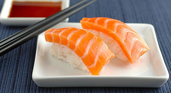 Can you get Coronavirus (Covid-19) from raw Sushi and Food in general?