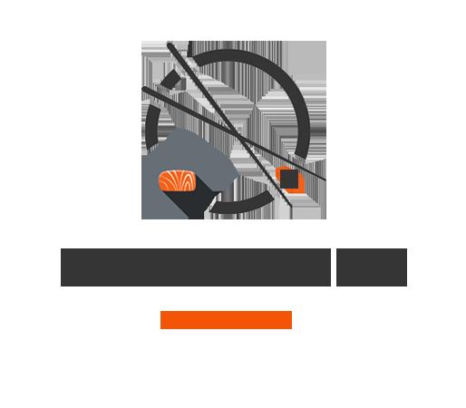 sushiguide lebanon logo